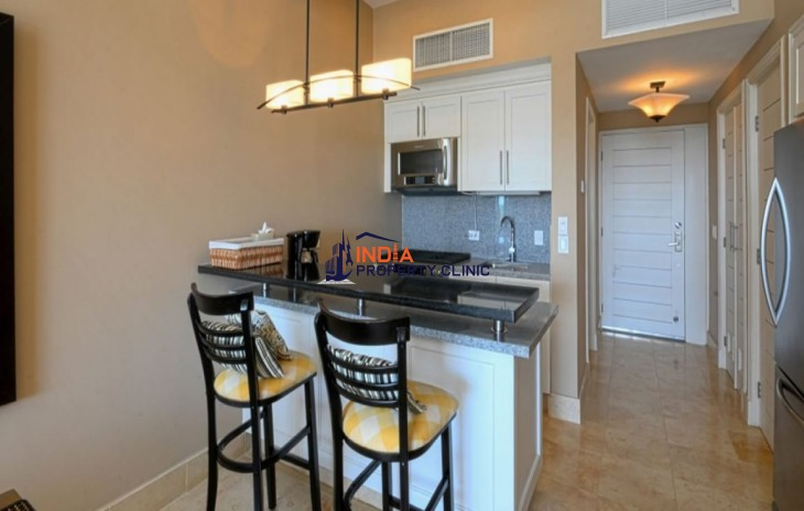1 Bedroom Apartment for Sale in Cap Cana