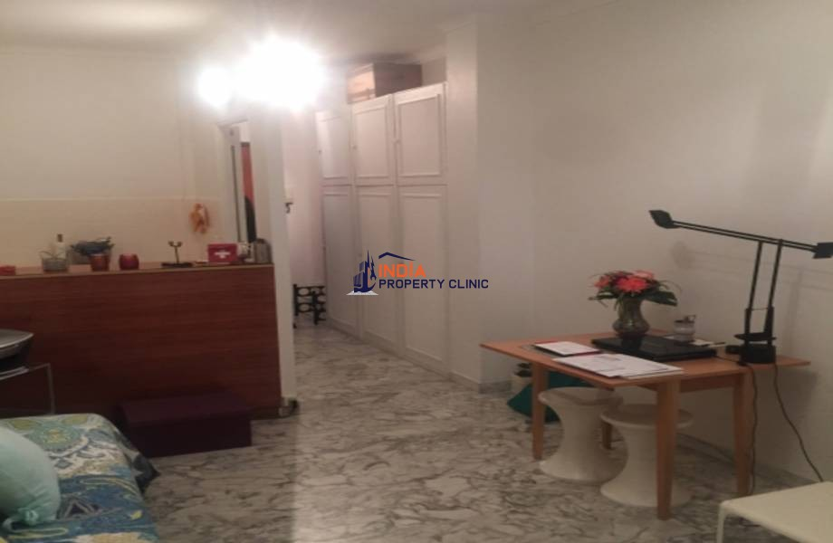 Apartment for Rent in  Jardin Exotique