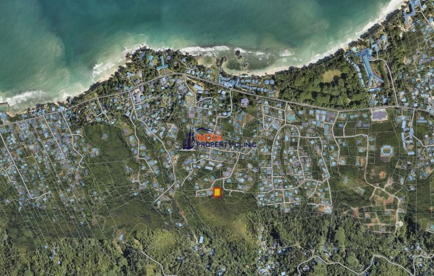 Land For Sale in Bel Ombre