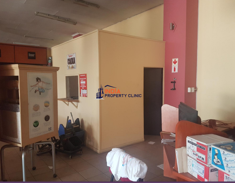 Warehouse For Rent in Matola