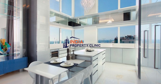 2 bedroom luxury Apartment for sale in Tel Aviv Yaffo
