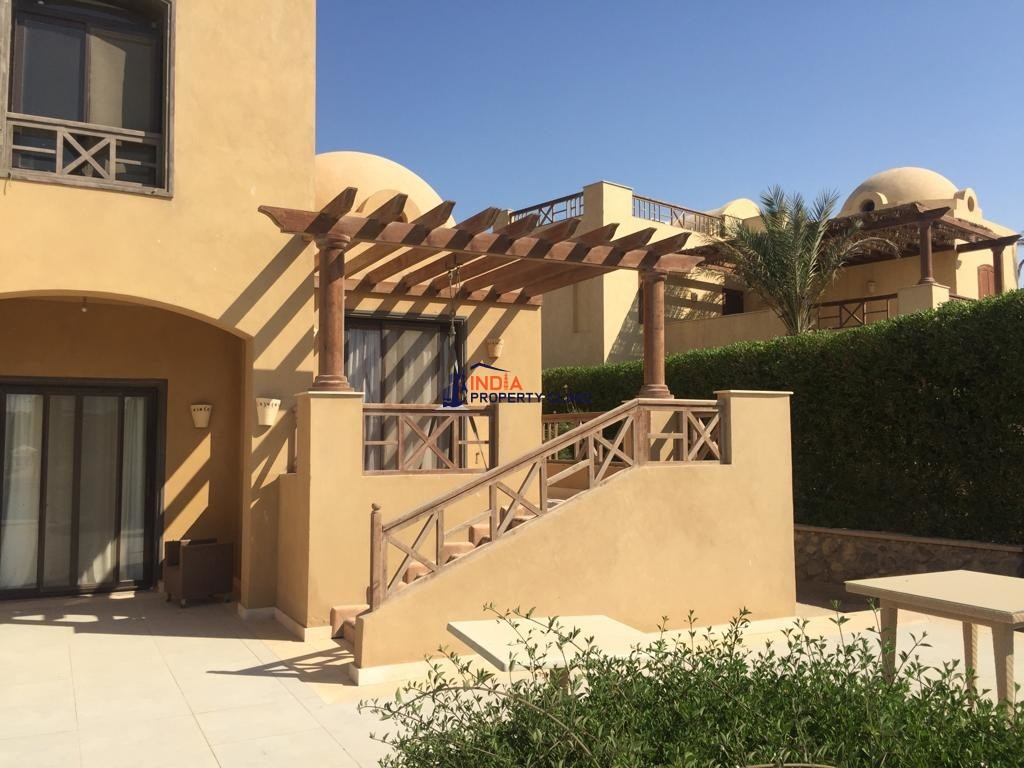3 bedroom luxury Villa for sale in El Gouna