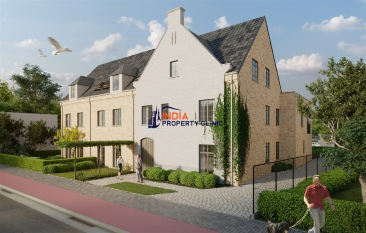 Residential House for Sale in Belgium