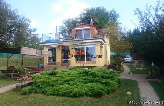 Holiday House For Sale in Biatorbágy