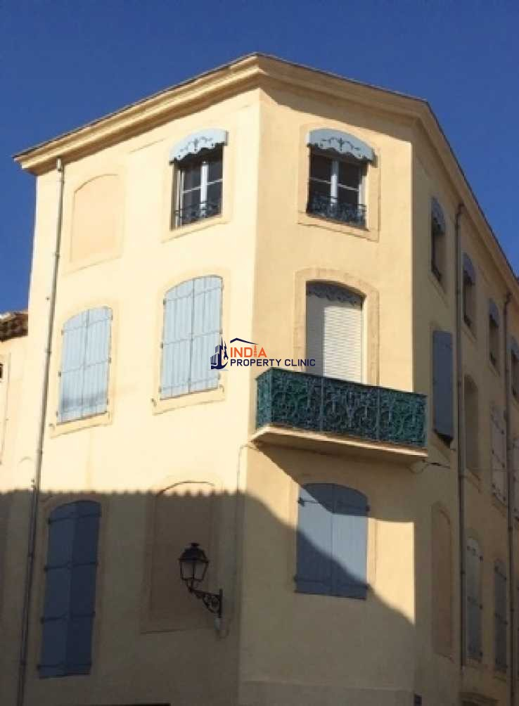 2 Bedroom Apartment For Sale in Beziers