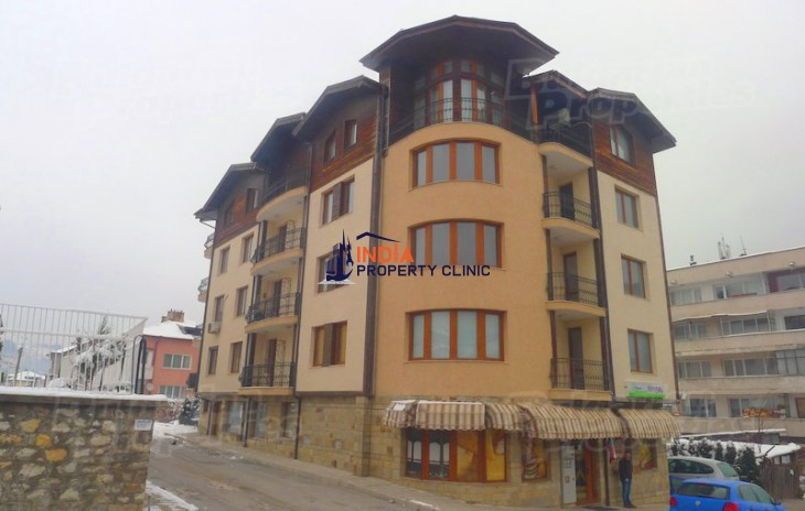 Apartment For Sale in Chepelare