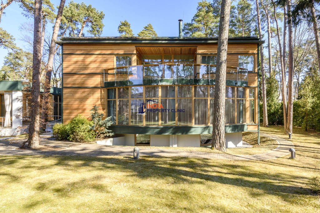 6 room Detached House for sale in Jūrmala