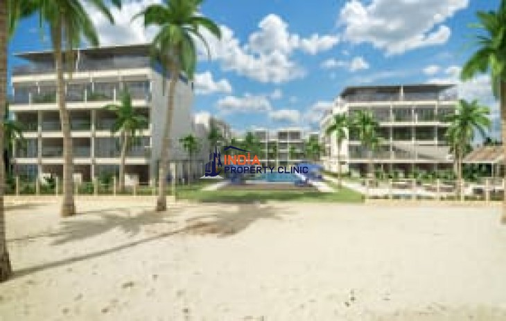 Apartment for Sale in Sandy Beach