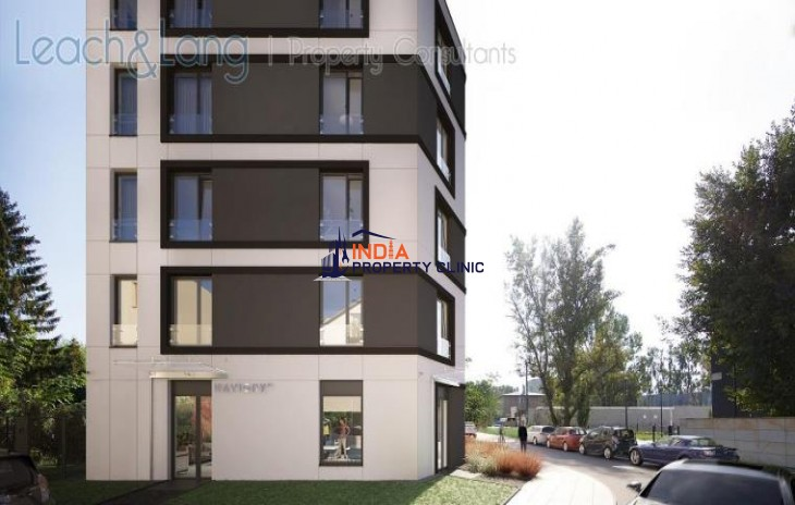 Apartment For Sale in Krowodrza