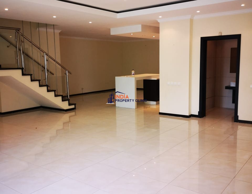 Luxury House For Sale in Sommerschield Maputo
