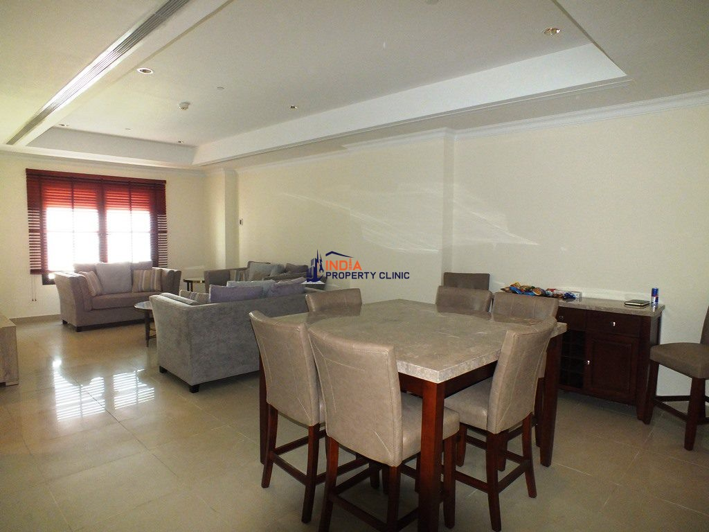1BR Apartment For Sale In Pearl Island