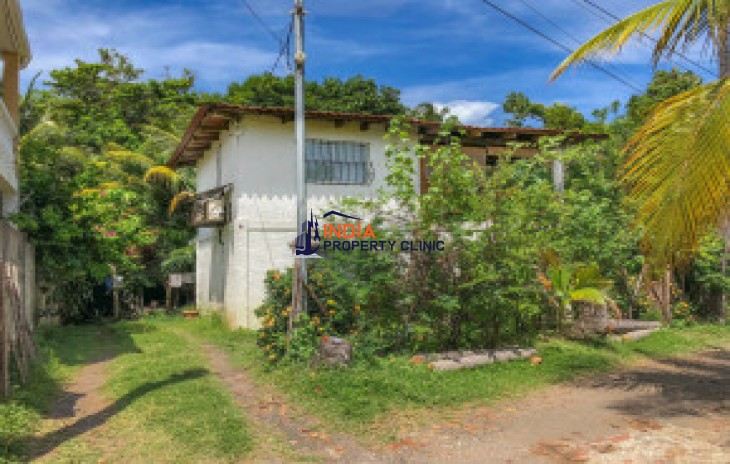 House For Sale in El Sunzal La Libertad
