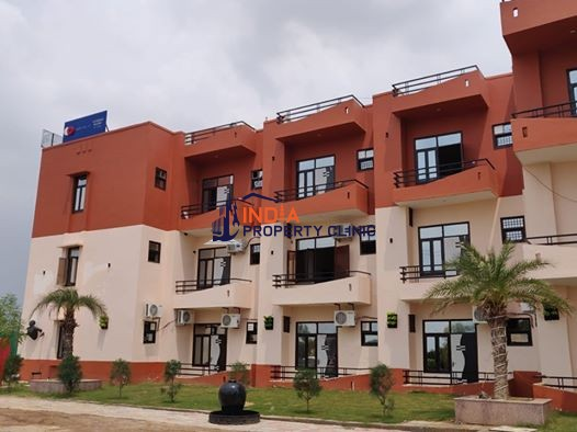 Ready to move Flats in Mathura Vrindavan