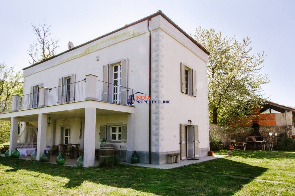 7 room House for sale in Malvicino