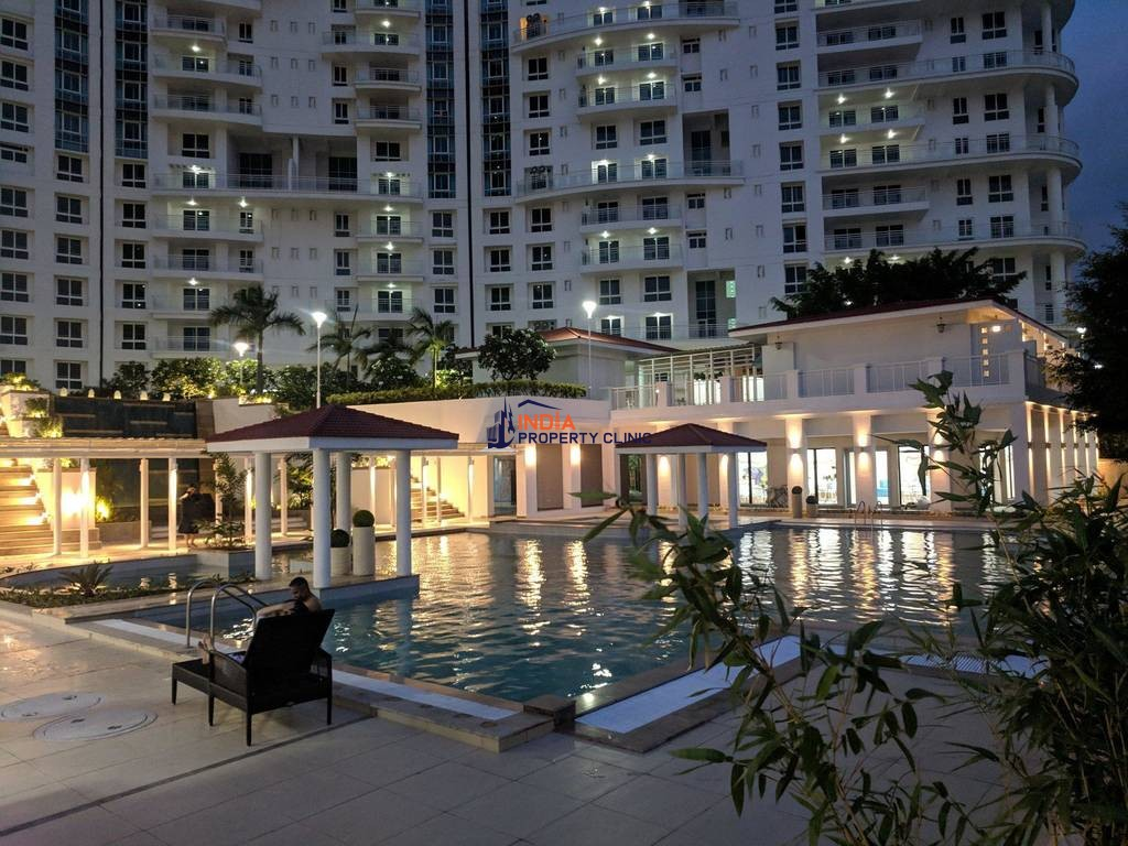 Luxury Apartment for sale in Kochi