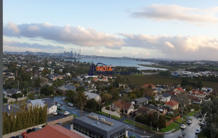 Fully Furnished Apartment For Rent in Takapuna