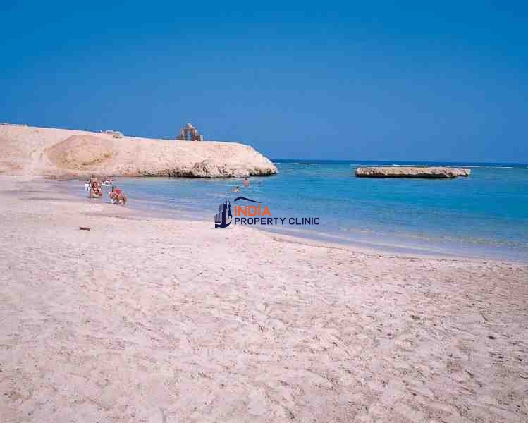 350 room luxury Hotel for sale in Marsa Alam