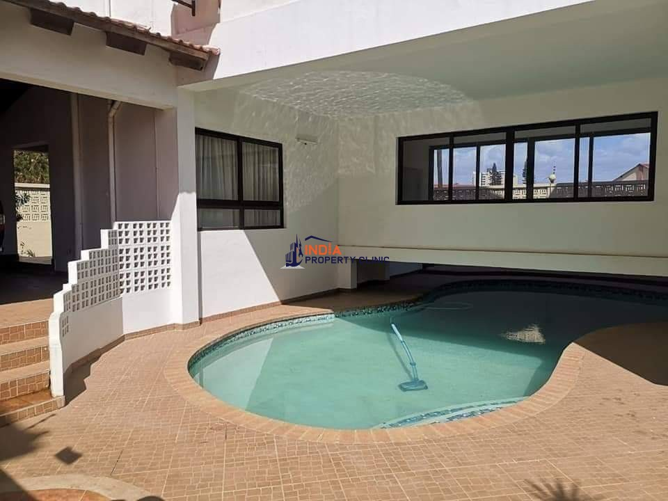 Luxury 4 bedroom House For Rent in Triunfo