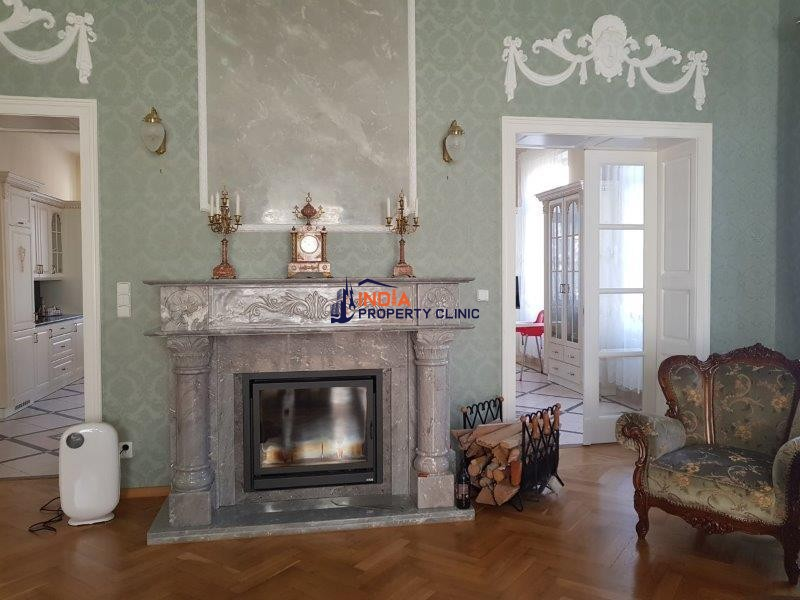 Villa for sale in Teplice