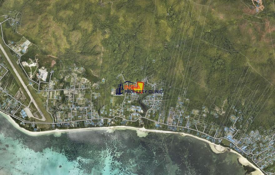 Land For Sale in Grand Anse