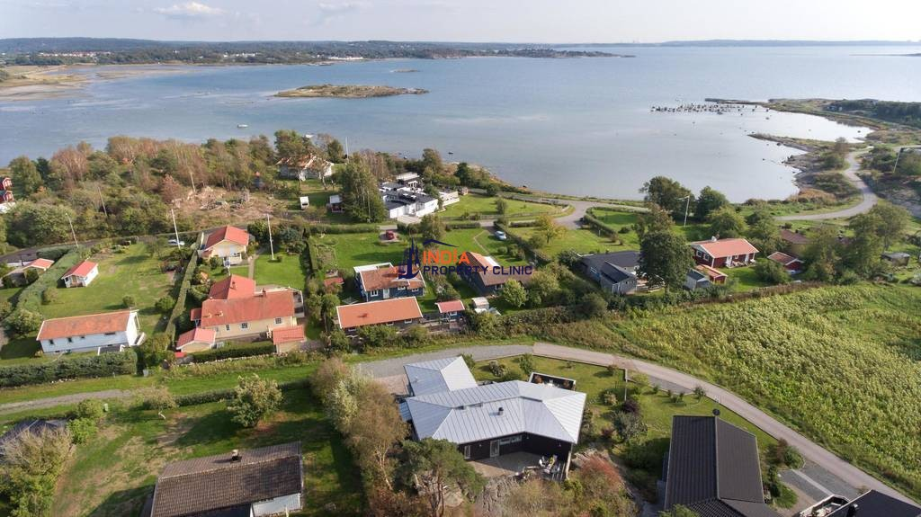 Luxury 7 room Detached House for sale in Åsa