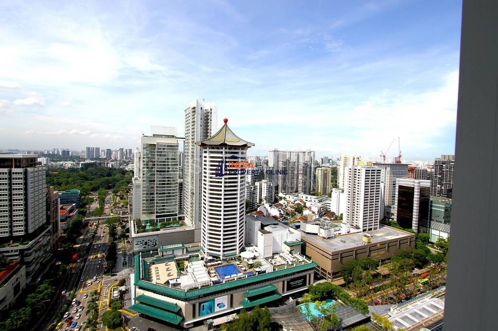 Luxury apartment complex for sale in Orchard Boulevard