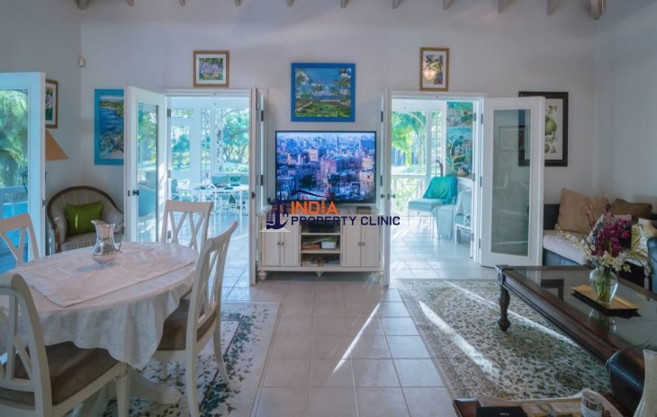 2 Bedroom House for Sale in Nevis