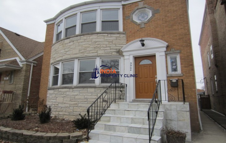 Home for Sale in Chicago