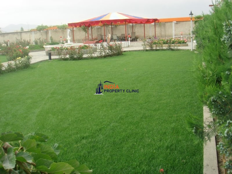 House For rent in helmand