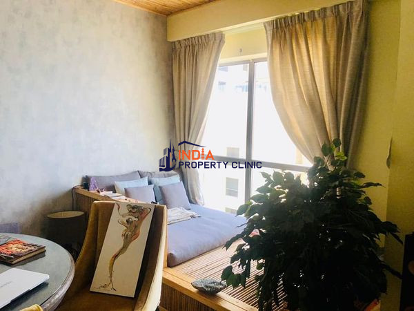 Rimal 3 Apartment with full Sea View JBR