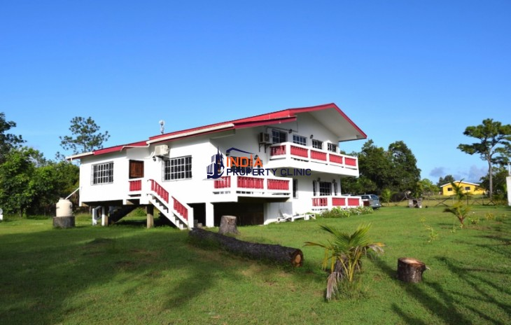 Home For Sale in Bermudian