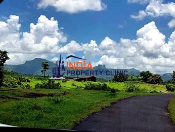 Bungalow For Sale in Panvel