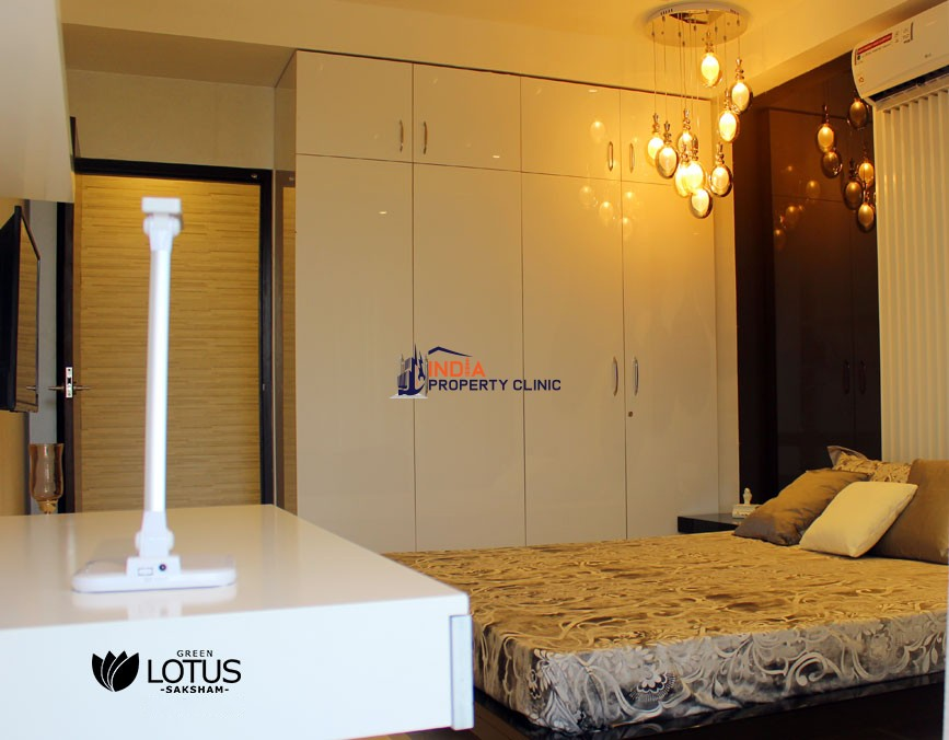 3 BHK LUXURY ECO FRIENDLY APARTMENT ON PR 7 AIRPORT ROAD ZIRAKPUR