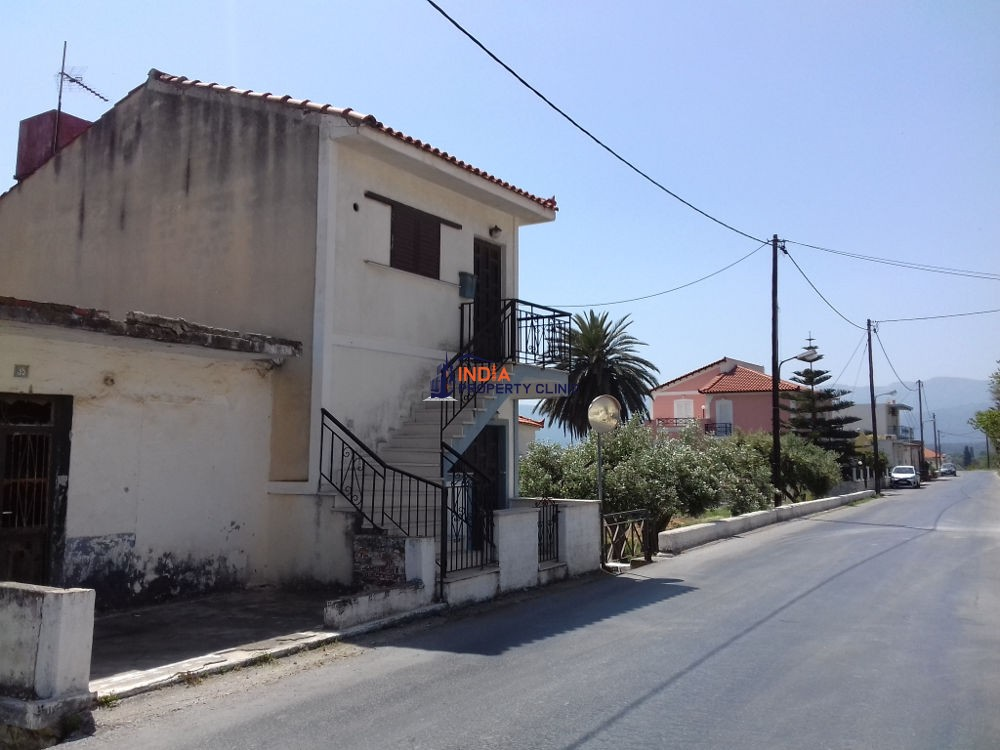 Apartment For Sale in Chora