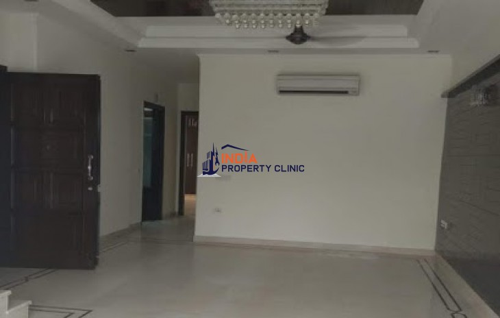 3bhk Flat For Rent in Defence Colony