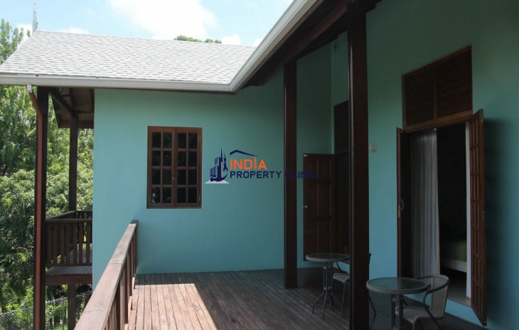 3 Bedroom Beachfront Home for Sale in Bacolet