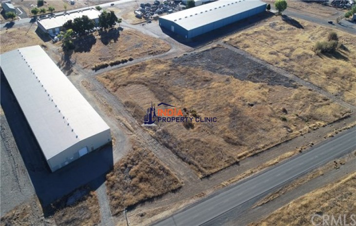 Industrial Building for sale in Oroville