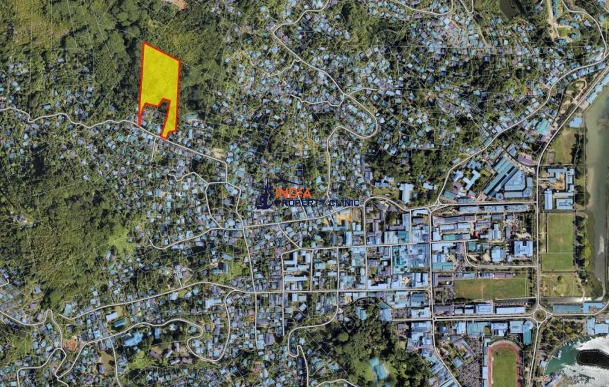 5Acre Land For Sale in Victoria