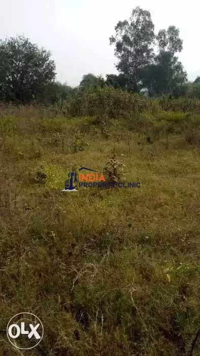 Land for sale Near Amravati and DLF Velly Panchkula