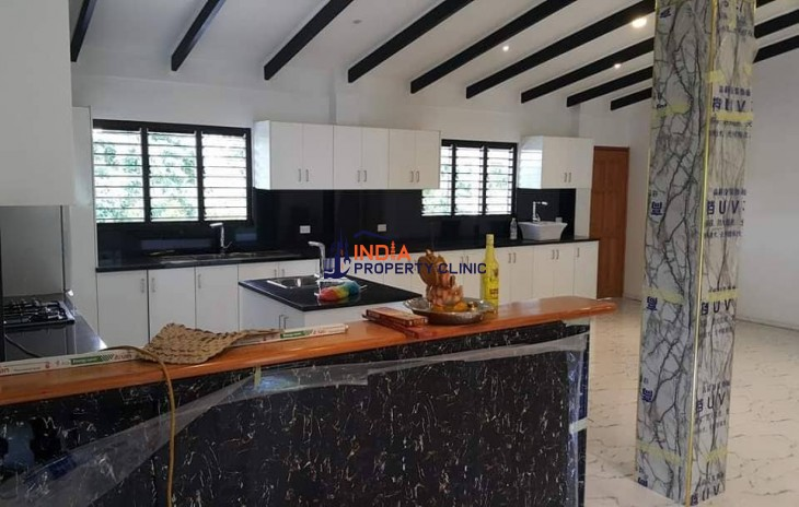 Family Flat for Rent in Suva, Central