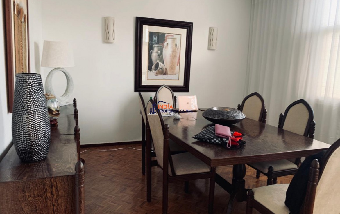 3 bedroom apartment For Sale in  Polana cimento