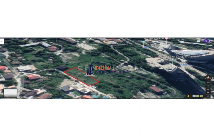 3.2 acres Land For Sale in Yesaulenko St Sochi