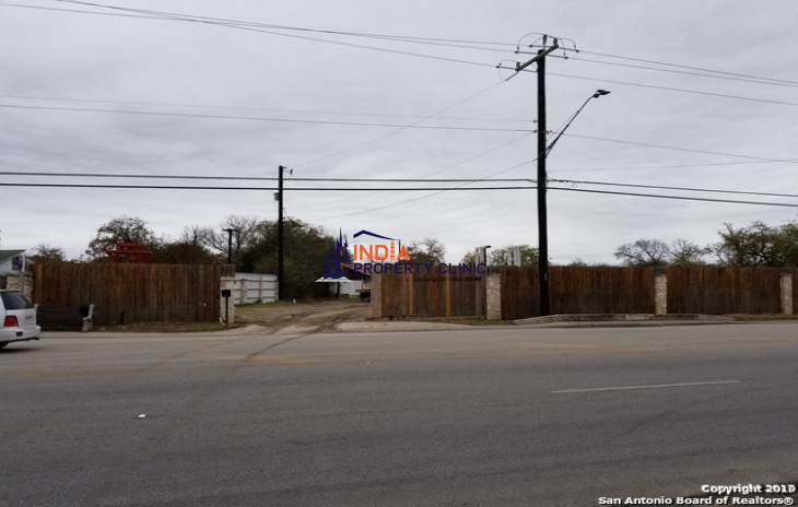 Building for sale in San Antonio