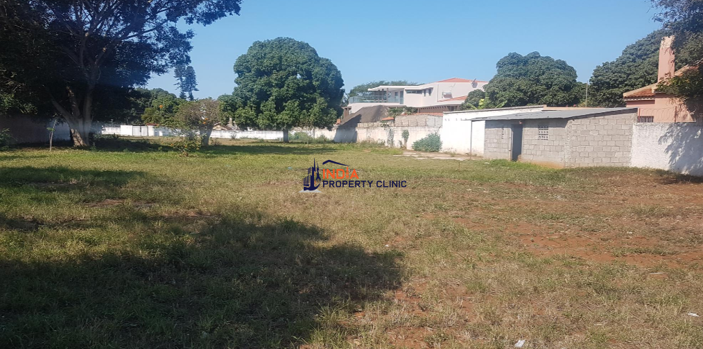 6208 m² Vacant Land For Sale  in Matola