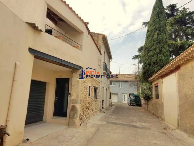 3 bedroom House For Sale in Beziers