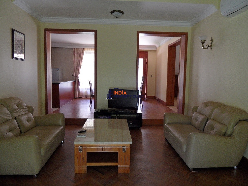 Home For rent in Moshi