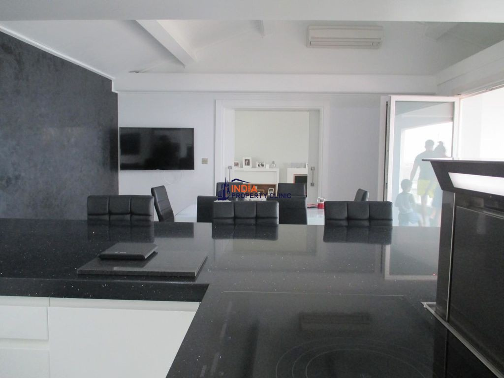Luxury Detached House for sale in Gibraltar