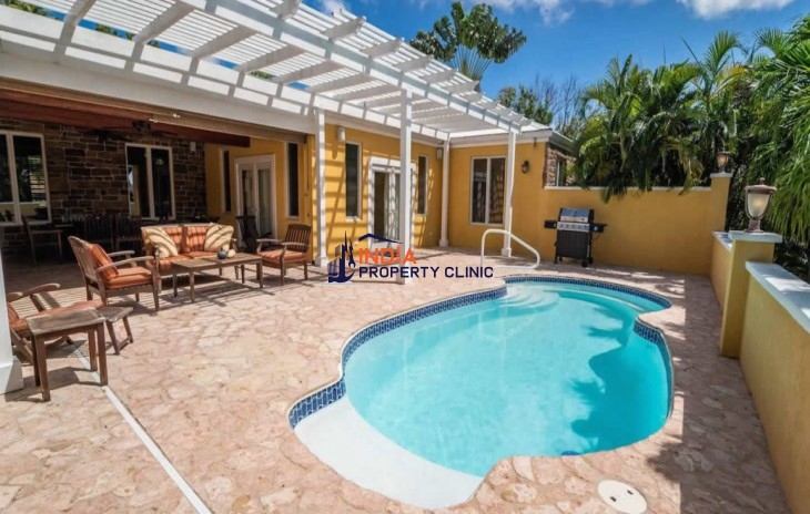 3 Bedroom Home for Sale in St Croix