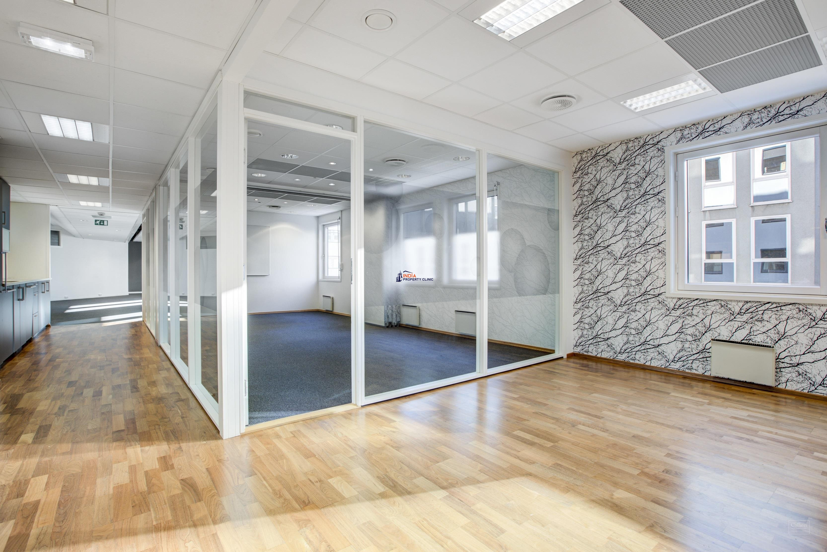 Modern Office For Lease in Thunes vei