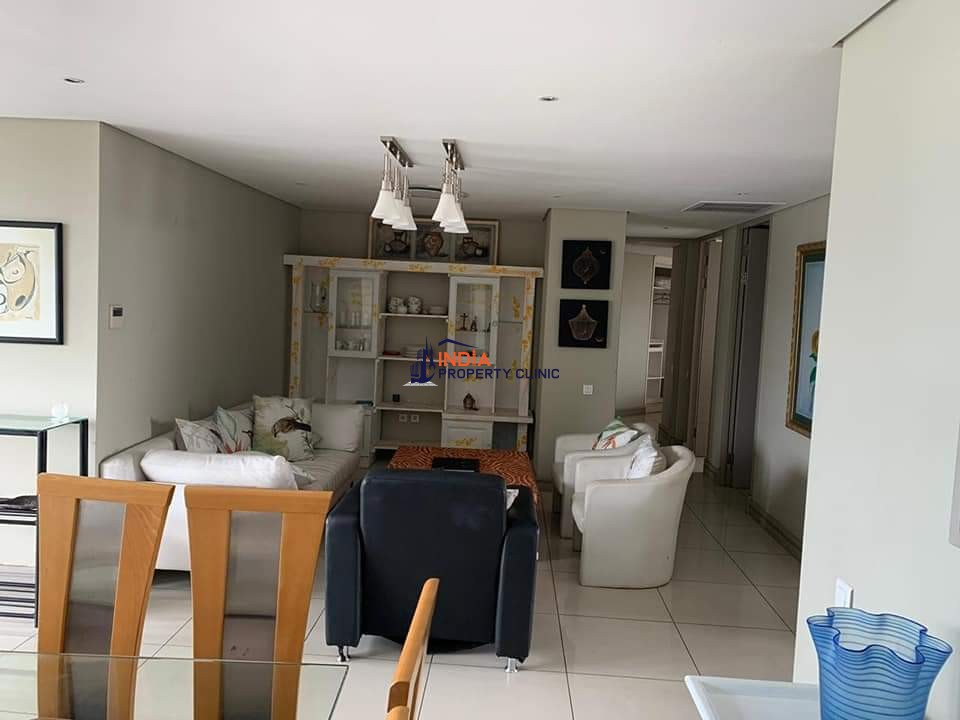 Fully Furnished Apartment For Rent in Vila Sol